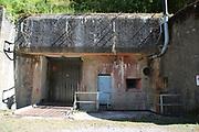 Ouvrage de Saint-Roch - partie de la Ligne Maginot - à Sospel dans les Alpes- Maritimes / Ouvrage Saint-Roch part of the Ligne Maginot, in Sospel in the Alpes-Maritimes