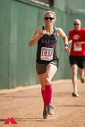 SeaDog Mother's Day 5K road race, Liz Westburg