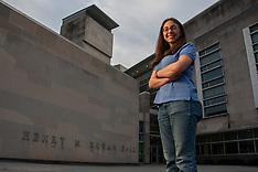 Rowan University Portraits 2009 - 2010