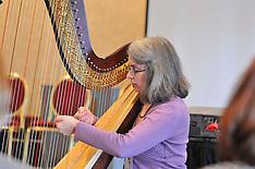 Harp Warm Ups