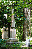 Mount Locus historical place: family grave