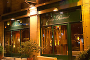 Restaurant jean Ramet - one of the best restaurants in Bordeaux