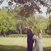 Debra & Bruce's Wedding
