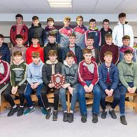 U16 St Joseph's Doora-Barefield Team