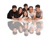 Jenkins Family Photo shoot