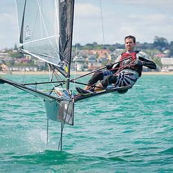 2017 Moth NZL Championship