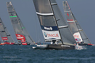 24: AMERICA'S CUP NECK AND NECK