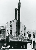 1930 The Pantages Theater