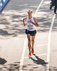 NYC Marathon, James Kelly, Great Britain