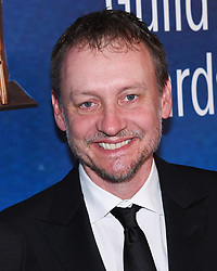 February 17, 2019 - Beverly Hills, California, USA - ALEC BERG attends the 2019 Writers Guild Awards Los Angeles Ceremony at The Beverly Hilton Hotel in Beverly Hills, California, (Credit Image: © Billy Bennight/ZUMA Wire)