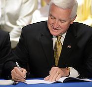 Corbett Signs Child Abuse Bills