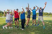 2019 HAA Bill Dinerstein Golf Tournament