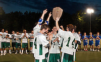 NHIAA Division III Lacrosse State Championships at Stellos Stadium June 7, 2011. NHIAA Division III Lacrosse State Championships Gilford versus Hopkinton at Stellos Stadium June 7, 2011.