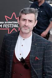 Edinburgh International Film Festival 2019<br /> <br /> Mrs Lowry And Son (World Premiere, closing night gala)<br /> <br /> Pictured: Michael Keogh<br /> <br /> Alex Todd   Edinburgh Elite media