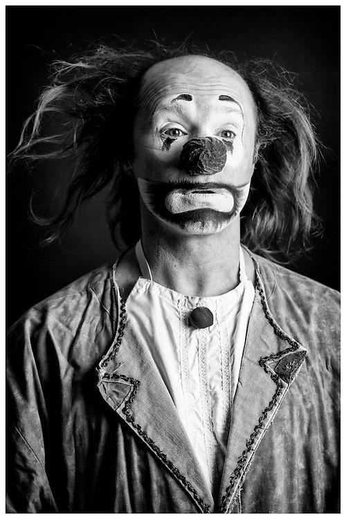 Anatoli Akerman - Portraiture