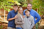 Griffey Family Portrait 2020