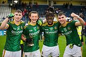 Meath v Sligo - All-Ireland MFC Semi-Final 2021