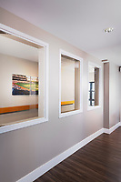 Interior design image of Monument East Apartments in Baltimore City by Jeffrey Sauers of CPI Productions