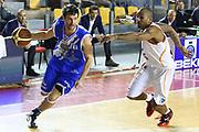 DESCRIZIONE : Roma Campionato Lega A 2013-14 Acea Virtus Roma Banco di Sardegna Sassari<br /> GIOCATORE :  Diener Drake<br /> CATEGORIA : palleggio<br /> SQUADRA : Banco di Sardegna Sassari<br /> EVENTO : Campionato Lega A 2013-2014<br /> GARA : Acea Virtus Roma Banco di Sardegna Sassari<br /> DATA : 26/12/2013<br /> SPORT : Pallacanestro<br /> AUTORE : Agenzia Ciamillo-Castoria/M.Simoni<br /> Galleria : Lega Basket A 2013-2014<br /> Fotonotizia : Roma Campionato Lega A 2013-14 Acea Virtus Roma Banco di Sardegna Sassari <br /> Predefinita :