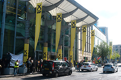 SNP Spring Conference, Saturday 27th April 2019<br /> <br /> Pictured: General view of the EICC <br /> <br /> Alex Todd | Edinburgh Elite media