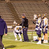 Max Parker 2019 Lacrosse Season