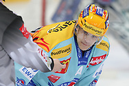 Lakers Topscorer Stacy Roest © Thomas Oswald