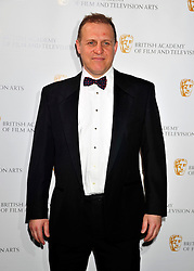 © licensed to London News Pictures. London, UK  08/05/11 Nigel Lindsay attends the BAFTA Television Craft Awards at The Brewery in London . Please see special instructions for usage rates. Photo credit should read AlanRoxborough/LNP