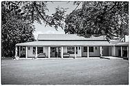 08-11-2017 Foto's genomen tijdens een persreis naar Buffalo City, een gemeente binnen de Zuid-Afrikaanse provincie Oost-Kaap. Olivewood Private Estate - Golf Club - Clubhuis