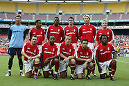 2004.07.14 Friendly: Nottingham Forest at DC United