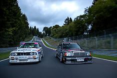 DTM race Nuerburgring - 06 Sept 2017