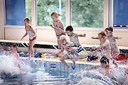 Afzwemmen zwemdiploma A