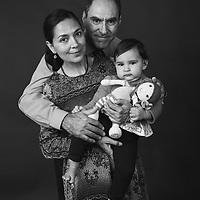 Roberto Villalpando Sesión Familiar