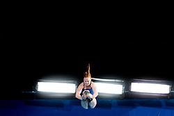 August 6, 2018 - Edinburgh, UNITED KINGDOM - 180806 Ellen Ek of Sweden competes in the final of the team event 3m/10m diving during the European Championships on August 6, 2018 in Edinburgh..Photo: Jon Olav Nesvold / BILDBYRÃ…N / kod JE / 160287 (Credit Image: © Jon Olav Nesvold/Bildbyran via ZUMA Press)