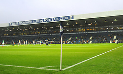 General View of The Hawthorns  - Mandatory by-line: Nizaam Jones/JMP - 02/12/2017 - FOOTBALL - The Hawthorns - West Bromwich, England- West Bromich Albion v Crystal Palace - Premier League