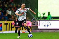 Fotball <br /> 25. september 2011 <br /> Eliteserien <br /> 24. runde Tippeligaen 2011 <br /> Sogndal - SK Brann 1- 0<br /> Fosshaugane Campus, Sogndal<br /> <br /> Foto: Rune Sjøberg, Digitalsport <br /> <br /> Ørjan Hopen, Sogndal
