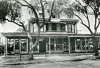 1905 Sackett Hotel- Hollywood's first