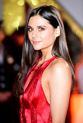 Lilah Parsons attending the National Television Awards 2019 held at the O2 Arena, London. PRESS ASSOCIATION PHOTO. Picture date: Tuesday January 22, 2019. See PA story SHOWBIZ NTAs. Photo credit should read: Ian West/PA Wire