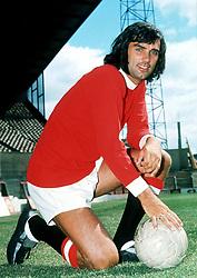 May 5, 1969 - 690505 George Best, Manchester U (Manchester United).© Bildbyran - © 7 (Credit Image: © Bildbyran via ZUMA Press)