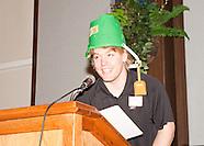 Booster Club Awards Banquet - 3/18/2009