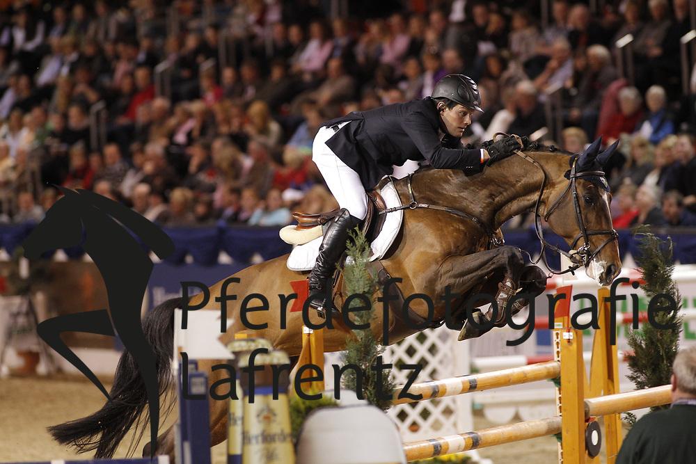 LEMMER Oliver, Lord Empire <br /> Münster K+K Cup - 2012<br /> (c) www.sportfotos-Lafrentz. de/Stefan Lafrentz