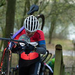 OLDENZAAL (NED) wielrennen <br />Reinout Lenten