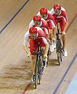 Track Cycling Day One 240714