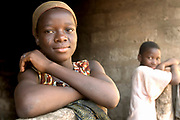 Accion International- Porto Novo, Benin