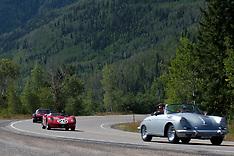137 1956 Maserati 200S