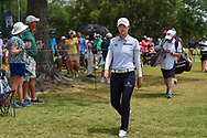 Sung Hyun Park (KOR) heads for the tee on 2 during round 2 of the 2019 US Women's Open, Charleston Country Club, Charleston, South Carolina,  USA. 5/31/2019.<br /> Picture: Golffile | Ken Murray<br /> <br /> All photo usage must carry mandatory copyright credit (© Golffile | Ken Murray)