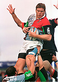19990925  Harlequins vs Saracens, Twickenham, GREAT BRITAIN