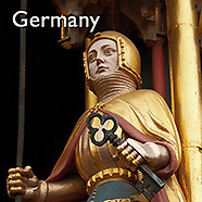 Photos of Germany Historic Sites and Museums.