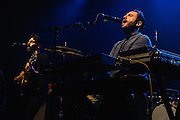 Local Natives at The Vic Theatre in Chicago, IL on March 21, 2013
