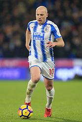 12th December 2017 - Premier League - Huddersfield Town v Chelsea - Aaron Mooy of Huddersfield - Photo: Simon Stacpoole / Offside.