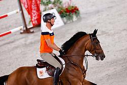 Houtzager Marc, NED, Dante, 371<br /> Olympic Games Tokyo 2021<br /> © Hippo Foto - Dirk Caremans<br /> 01/08/2021